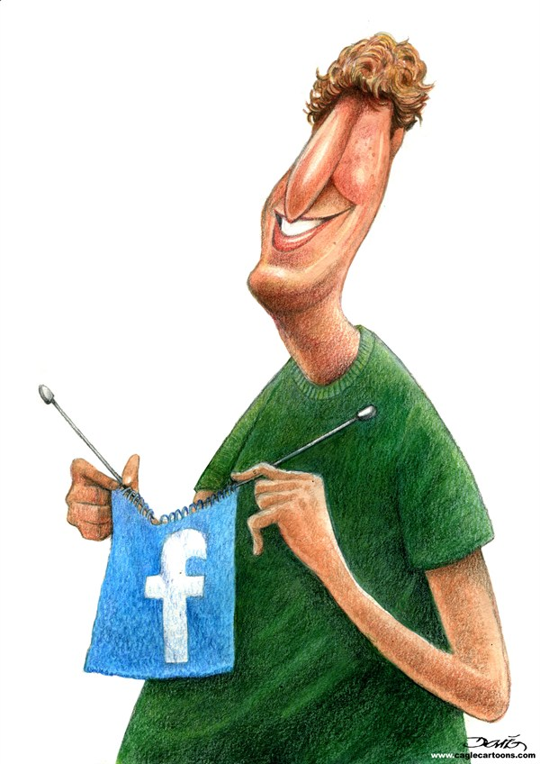 87597 600 Mark Zuckerberg cartoons