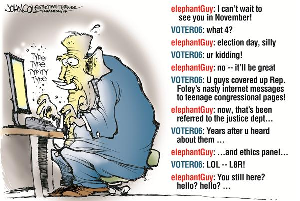 30877 600 Foley and the GOP cartoons