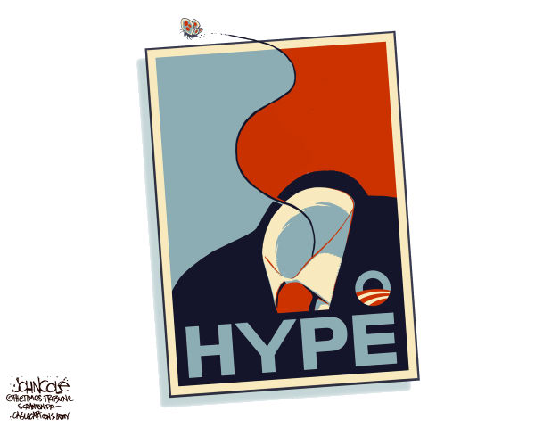 85611 600 Obama hype cartoons