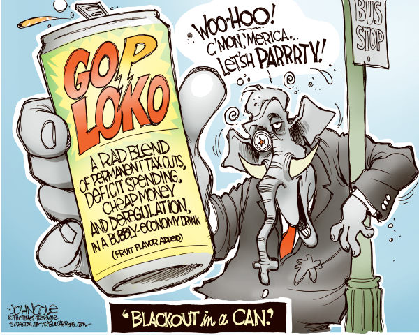 85870 600 GOP booze energy drink cartoons