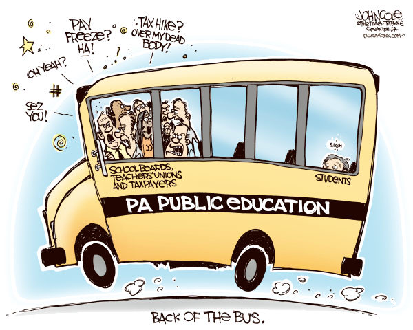 92821 600 LOCAL PASchool funding fight cartoons