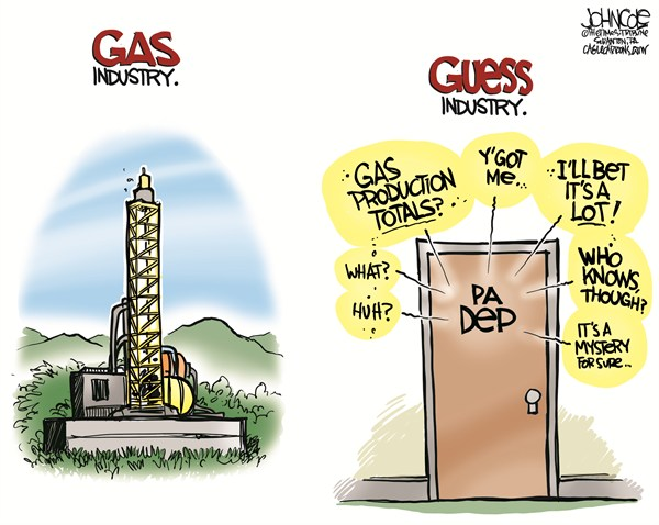 122376 600 LOCAL PA    DEP guess industry cartoons