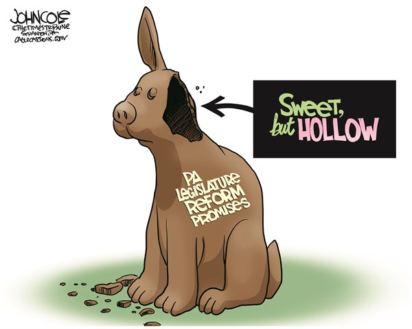 129464 600 Local PA   Reform Bunny cartoons