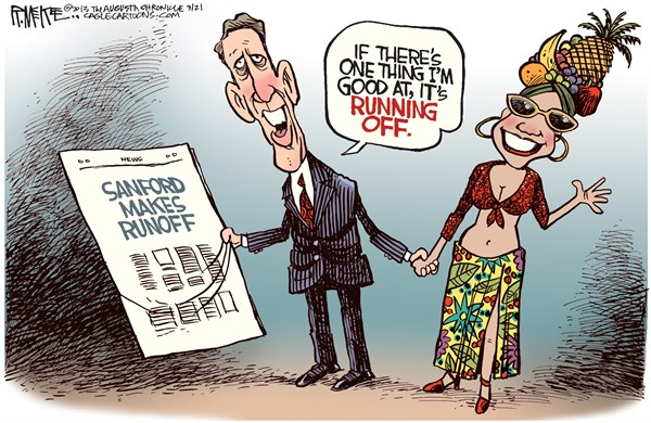 129000 600 Mark Sanford Runoff cartoons