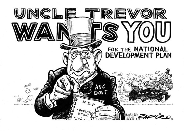 117068 600 National Development Plan cartoons