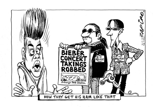 131970 600 Bieber Robbed cartoons