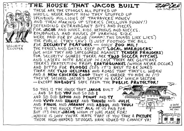 140680 600 The House that Jacob Built cartoons