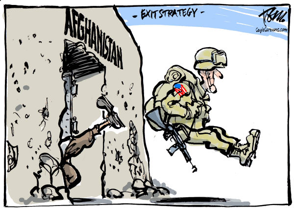 Tom Janssen - The Netherlands - exitstrategy - English - Afghanistan, exit Afghanistan, exitstrategy Afghanistan