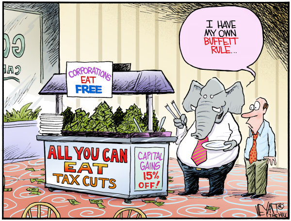 109681 600 GOP BUFFETT RULE cartoons