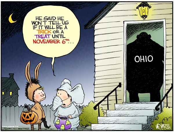 121263 600 Ohio Trick or Treat cartoons
