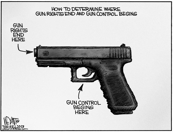 130523 600 Gun Rights   Beginning and End cartoons