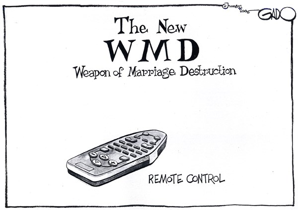 141759 600 The Weapon of Marriage Destruction cartoons