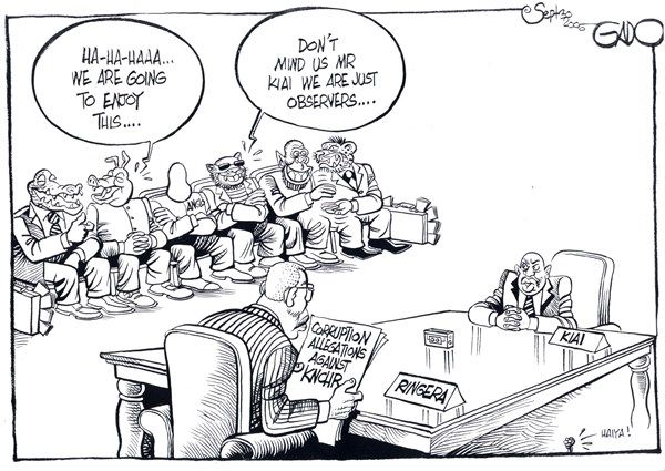 141854 600 Corruption allegations against KNCHR cartoons
