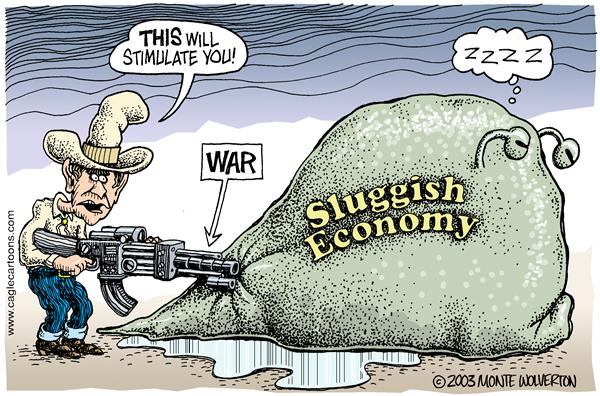1616 600 Stimulating the Sluggish Economy cartoons