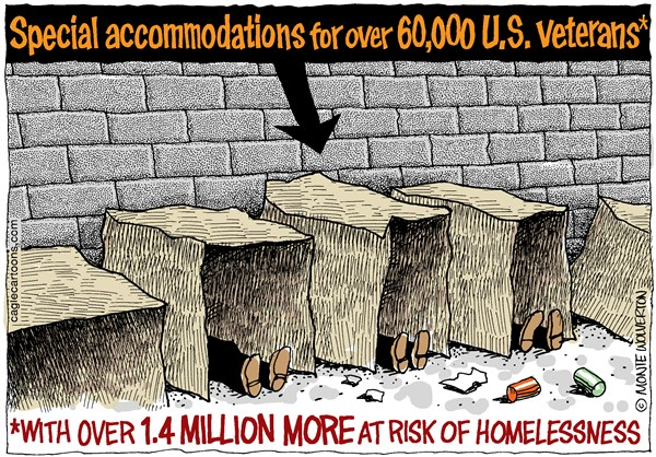 125068 600 60000 Homeless Vets cartoons
