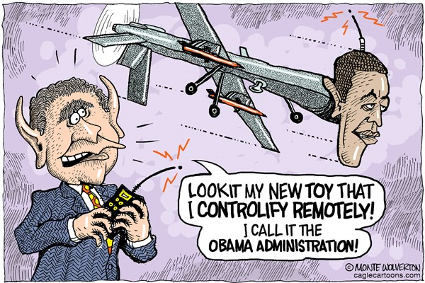 132906 600 Bush Drone cartoons