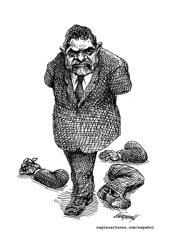 Antonio Neri Licón - El Economista, Mexico - Lula - English - Brazil, Lula, da Silva, president, government, corruption, Latin America