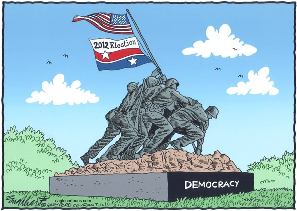 Bob Englehart - The Hartford Courant - Veterans Day - English - november 11, 11th hour, 11th day, 11th minute,soldiers