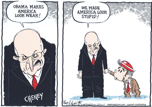 145515 600 Dick Cheney cartoons