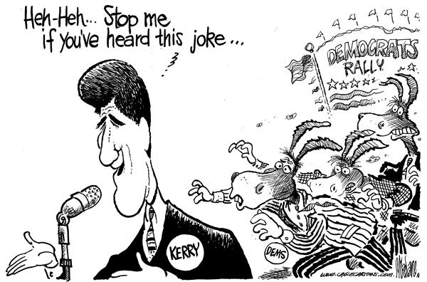 31808 600 Kerry Joke cartoons