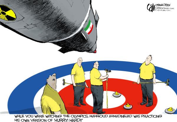 75070 600 Iran Curling cartoons