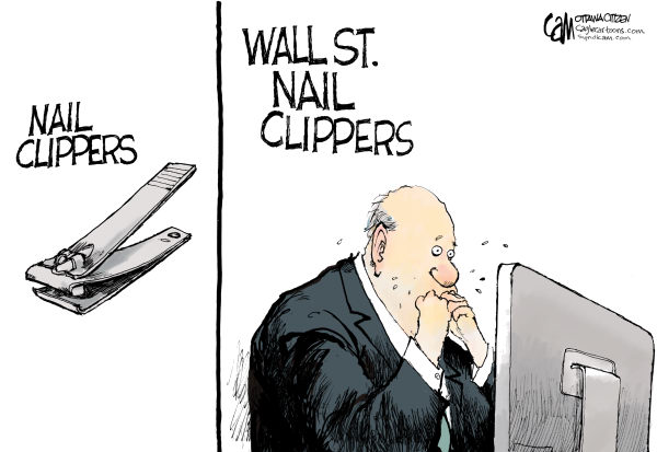 78891 600 Nail Clippers cartoons