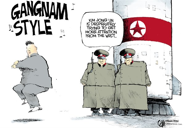 126254 600 Gangnam Kim cartoons