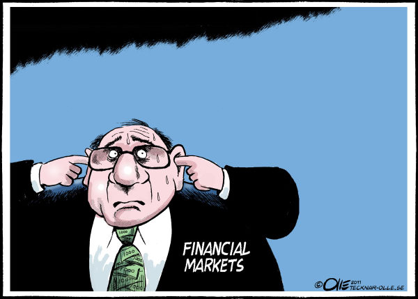 Olle Johansson - Sweden - Nervous - English - Economy, Business, nervous, financial, market, dept, crisis, USA
