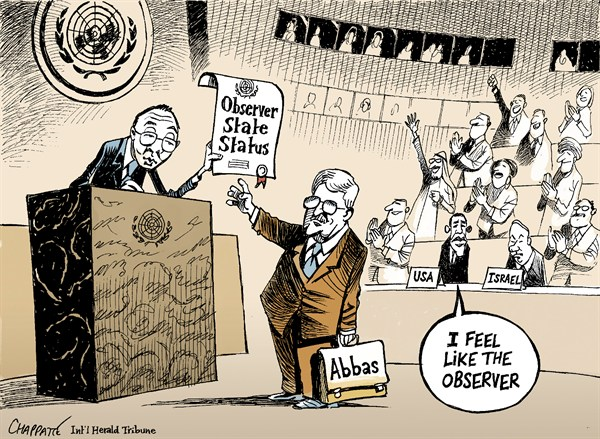 123101 600 UN vote on Palestine cartoons