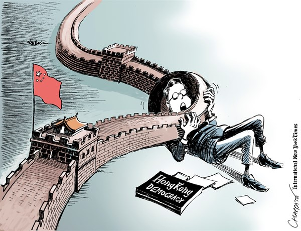 153330 600 Hong Kong Democracy cartoons