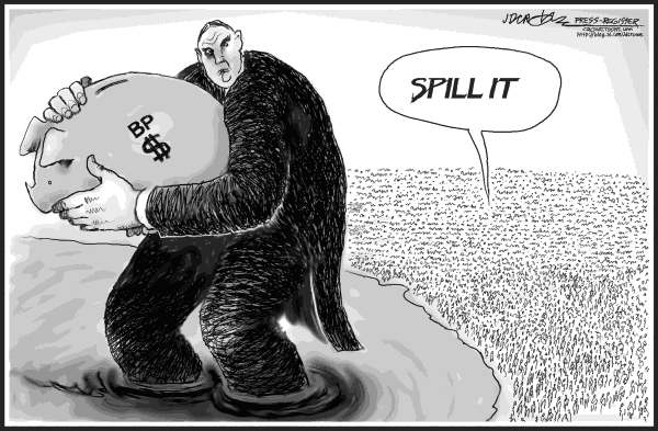 79628 600 how us the Spill Money cartoons