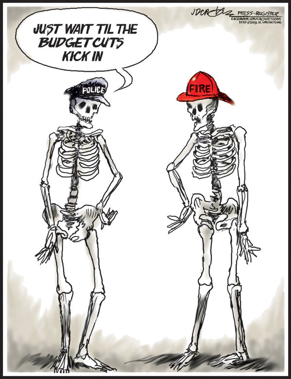 111934 600 Bare bones budget cartoons
