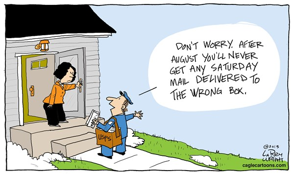 126710 600 Saturday Mail cartoons
