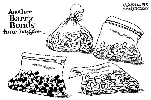 24814 600 anotherbarry Bonds four bagger cartoons