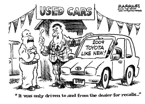 75234 600 Toyota recall cartoons