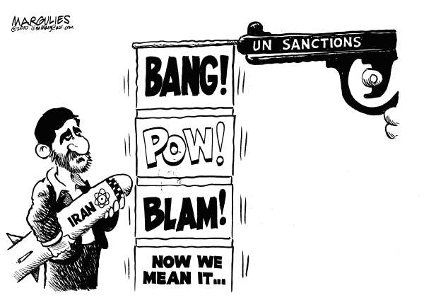 79109 600 UN Sanctions on Iran cartoons