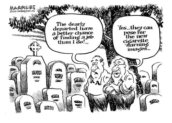 94607 600 Cigarette Warning images cartoons