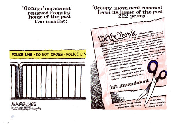 101142 600 Occupy Movement removed from cities cartoons