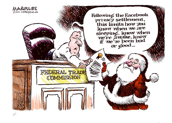 Jimmy Margulies - The Record of Hackensack, NJ - Facebook privacy settlement color - English - Facebook, Online privacy, social media, Internet privacy, digital media, technology, telecommunications