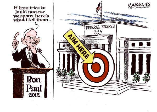 103811 600 Ron Paul and Iran nukes cartoons