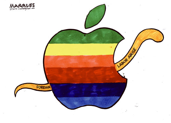 106399 600 Apple foreign labor abuse cartoons