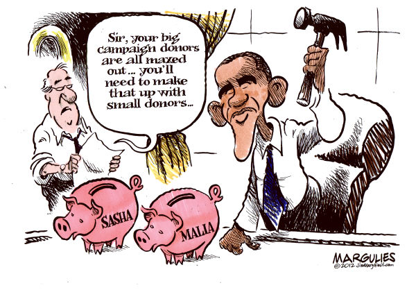 110593 600 Obama campaign fundraising cartoons