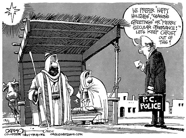 22012 600 PC Police cartoons