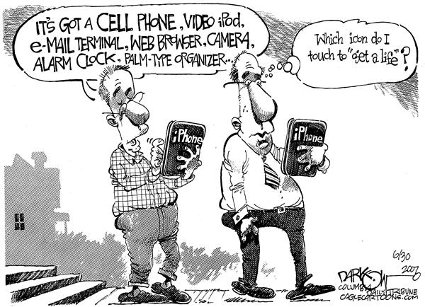 39558 600 iPhone Hype cartoons