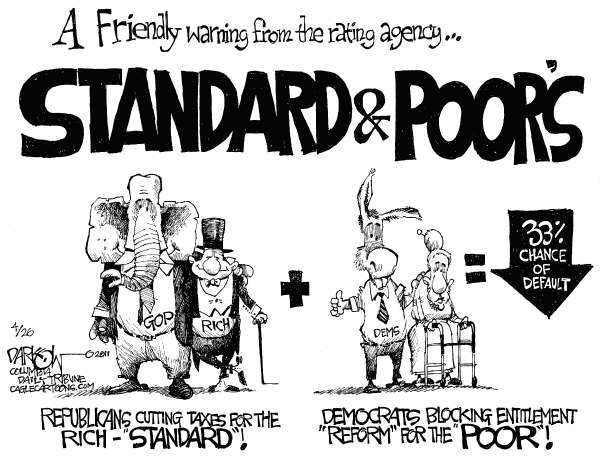 92264 600 Standard And Poors Warning cartoons
