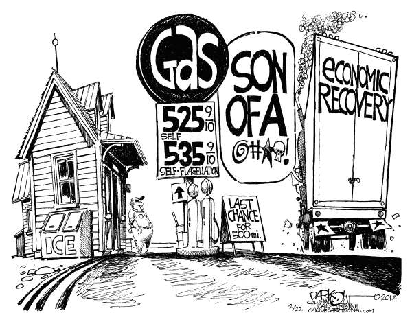 106822 600 Gas Prices cartoons