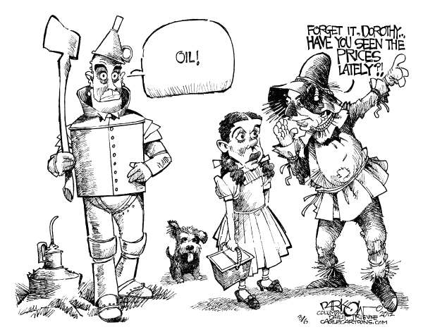 107545 600 No Oil For The Tin Man cartoons
