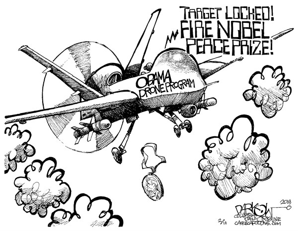 126961 600 Nobel Peace Drone cartoons