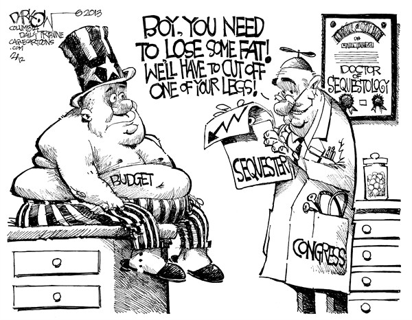 127056 600 Doctor of Sequestology cartoons
