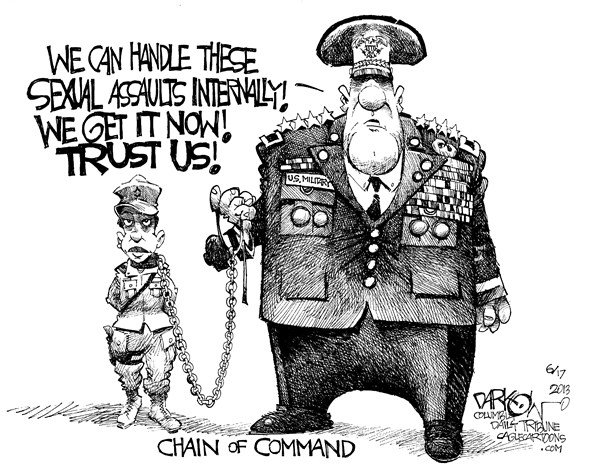 133309 600 Chain of Command cartoons